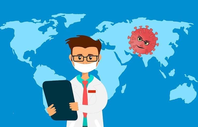 МОЗ зафиксировало два новых случая заражения коронавирусом в Украине