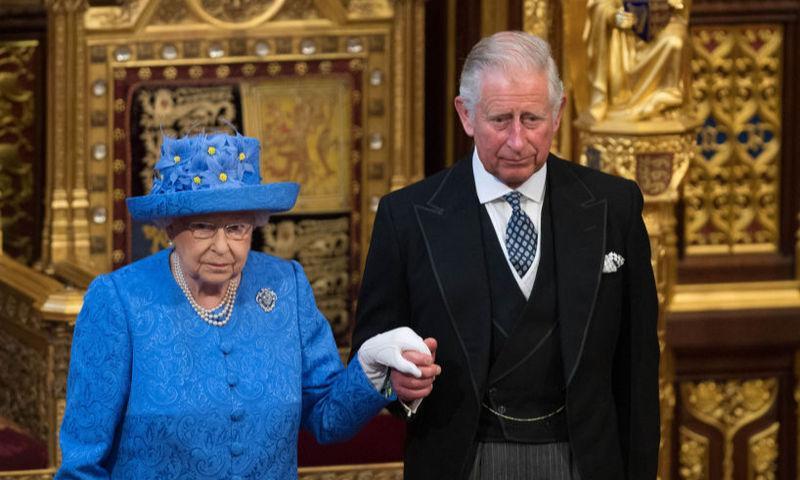 Королева в опасности: принц Чарльз заразился смертельно опасным вирусом