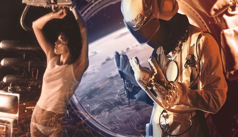 Возможно ли заняться сексом в космосе