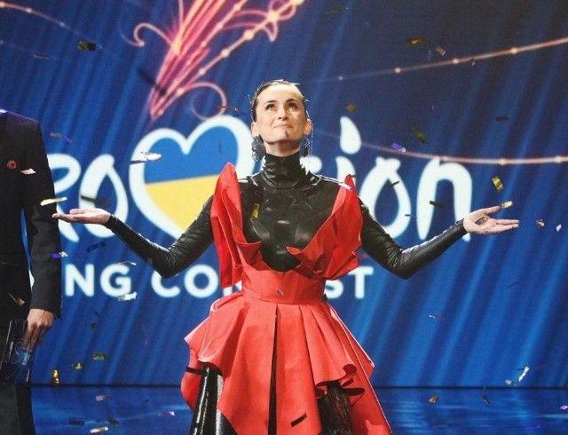 """Было/стало: представители Украины на """"Евровидении-2020"""" Go_A доработали аранжировку песни для конкурса (ГОЛОСОВАНИЕ)"""