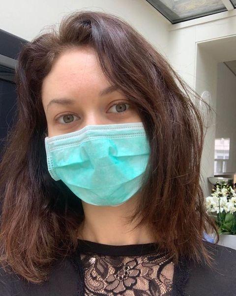 Публичные люди, у которых диагностировали коронавирус