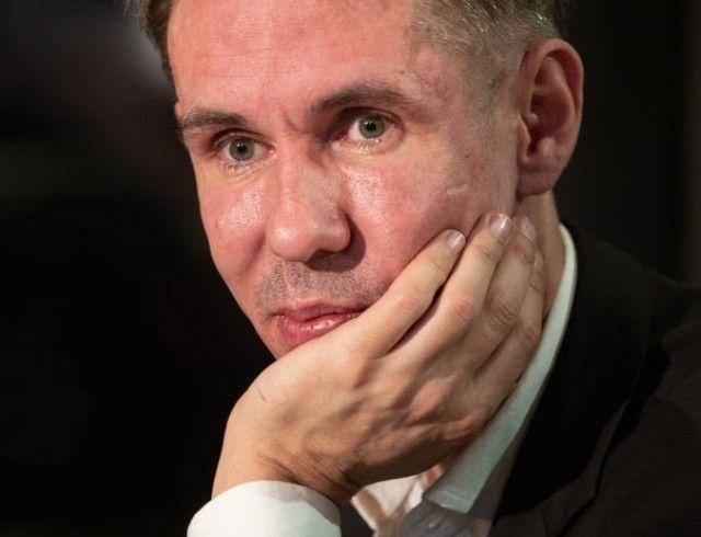 Скандальный актер Алексей Панин дал интервью Гордону: видео разлетелось по Сети