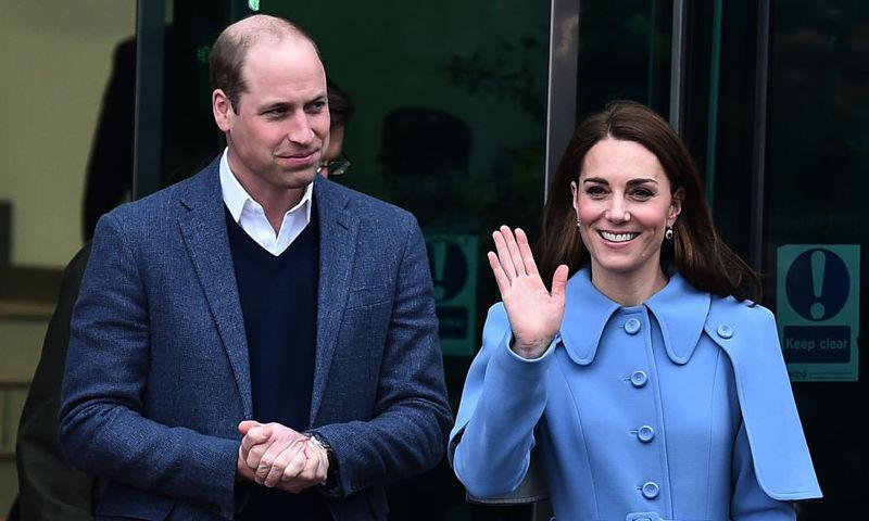 Астролог принцессы Дианы рассказала про отношения Уильяма и Кейт