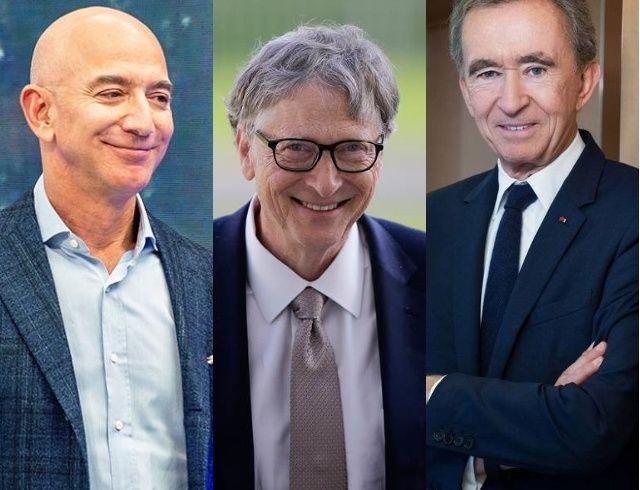 Грех не знать: Forbes представил обновленный рейтинг самых богатых людей мира, в который вошло 6 украинцев