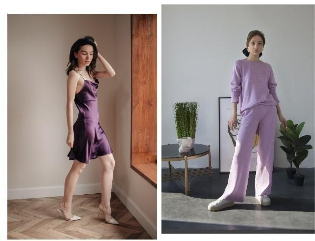 Мода не на карантине! Одеваемся красиво дома с украинскими брендами (ФОТО)