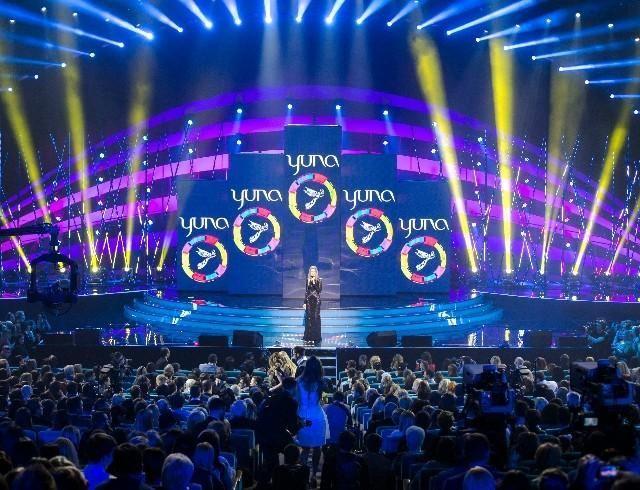 Церемонию YUNA-2020 перенесли на сентябрь: подробности