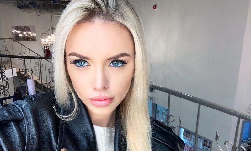 Милана Тюльпанова: «Я больше не верю в отношения»
