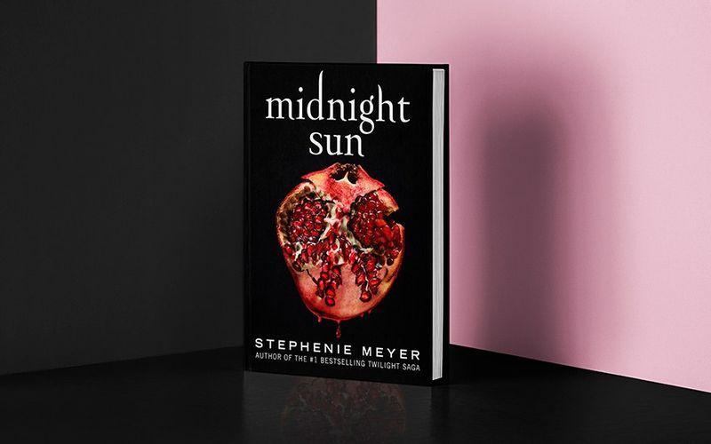 Стефани Майер написала продолжение «Сумерек», рассказанное от лица Эдварда Каллена