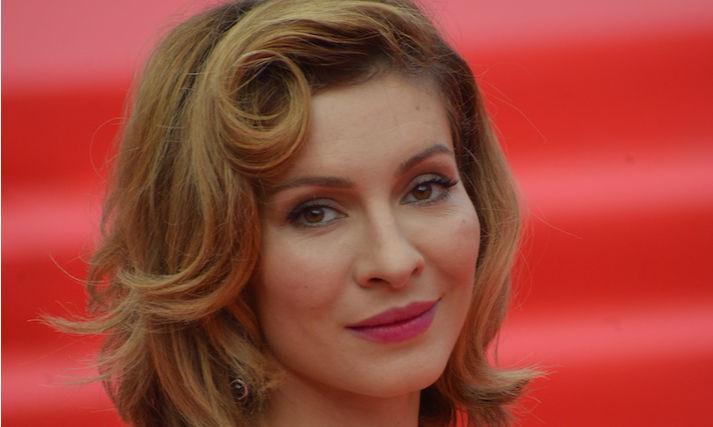 Подкаминская рассказала, как скрывала беременность на съемках ИП «Пирогова»