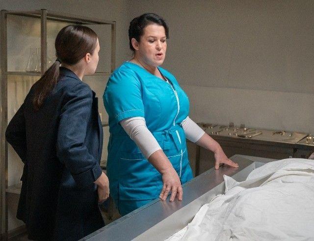 """""""Я проявила слабость"""": Руслана Писанка призналась, что набрала 10 кг"""