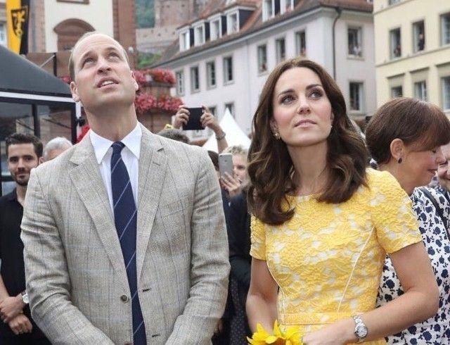 Стало известно, почему принц Уильям долго не хотел жениться на Кейт Миддлтон