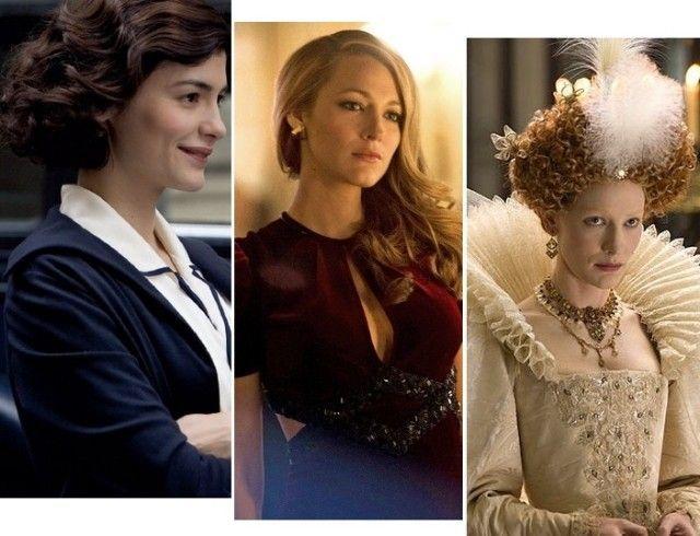 Кино для леди: фильмы, в которых невозможно оторвать взгляд от главных героинь — рекомендации Катерины Виноградовой