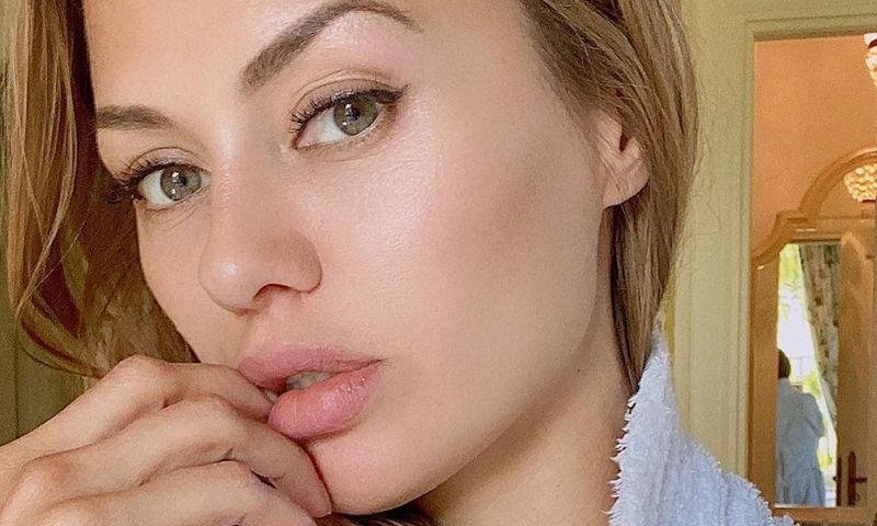 Боня скопировала любимый макияж Анджелины Джоли