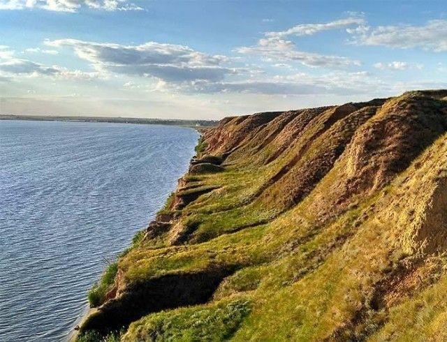 Херсонская область —главный регион туризма в Украине в 2020 году
