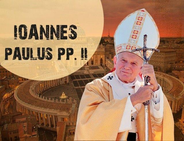 100 лет со дня рождения Иоанна Павла II: второй самый молодой папа в истории и другие интересные факты