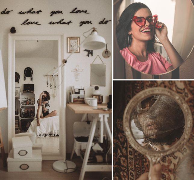 Как сделать отличное селфи в домашнем зеркале: краткий гайд