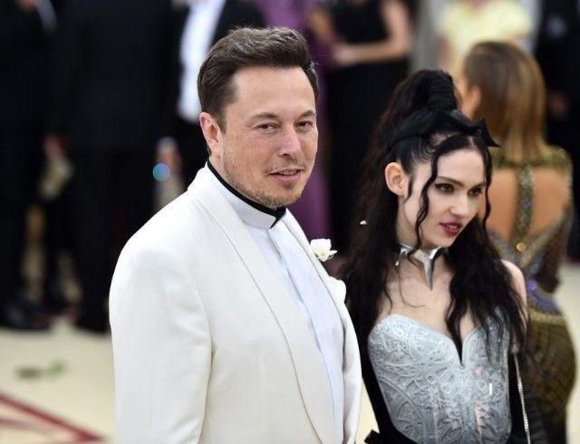 Миллиардер Илон Маск и певица Граймс стали родителями