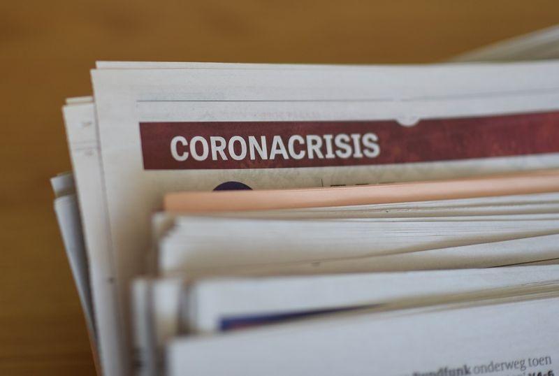 Карантин, пока не изобретут лекарство от COVID-19: новое заявление премьер-министра Дениса Шмыгаля