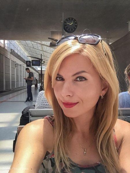 Французская Love Story Инны Шевченко: откровения ведущей ICTV ко дню свадьбы (ЭКСКЛЮЗИВ)