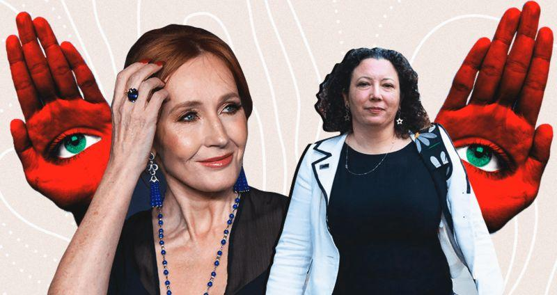 «Мы живем в самое мизогинное время»: какие проблемы вскрыла травля Джоан Роулинг