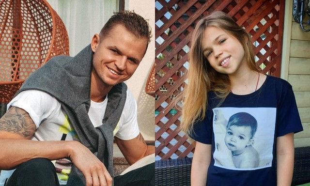 Дмитрий Тарасов проигнорировал день рождения старшей дочери