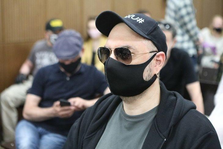 Дело Кирилла Серебренникова: суд вынес вердикт