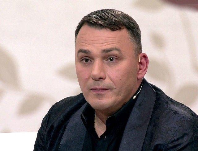 Кирилл Андреев впервые рассказал о романе с Жанной Фриске