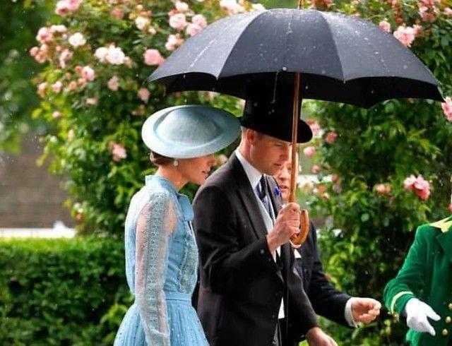 Инсайдер: вслед за герцогами Сассекскими принц Уильям и Кейт Миддлтон подают в суд на СМИ
