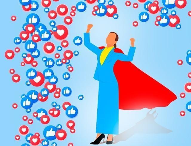 Женский портал HOCHU.ua попал в престижный рейтинг: названы ТОП-20 самых популярных онлайн-медиа