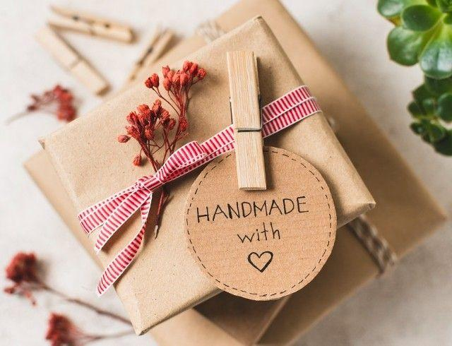 Как сделать милый подарок своими руками: 10 фотоидей