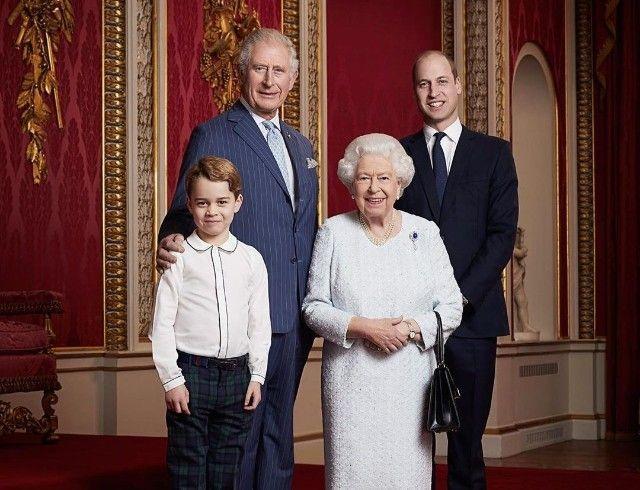 Принц Уильям отмечает день рождения: новый портрет герцога Кембриджского