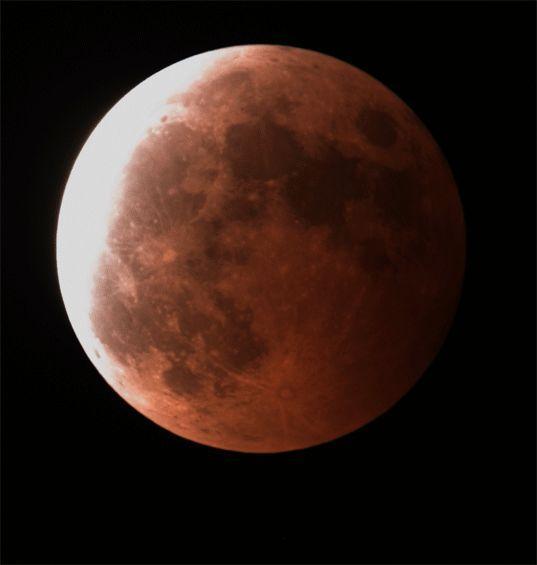 Лунное затмение 5 июня 2020 года: что можно и нельзя делать, приметы