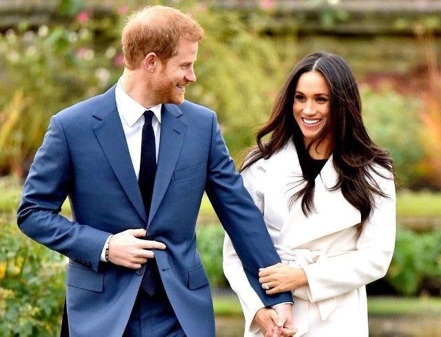 """""""Он определенно зависит от ее желаний"""": королевский эксперт комментирует решение принца Гарри покинуть королевскую семью"""