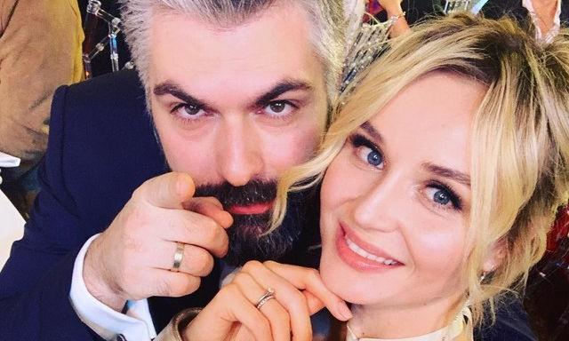 Муж Полины Гагариной объявил о разводе