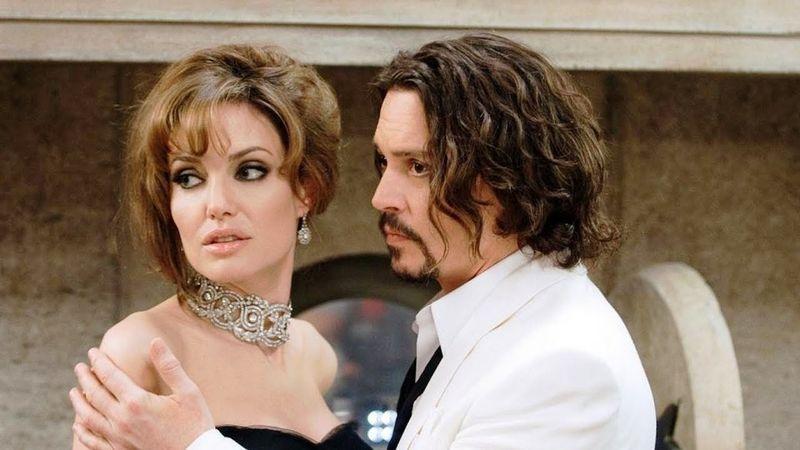 Джоли — 45. ТОП-5 самых прибыльных фильмов в карьере именинницы