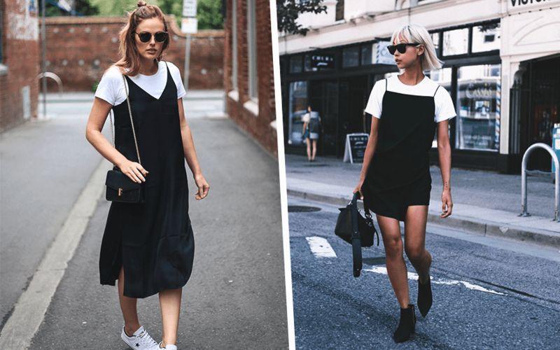 9 способов разнообразить летнее платье