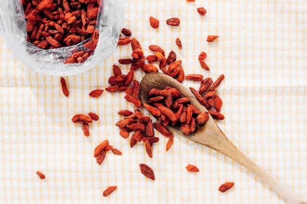 Ягоды годжи: польза, как правильно употреблять + рецепты