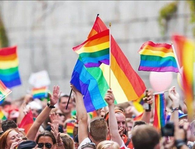 """В Верховной Раде зарегистрировали законопроект об """"ответственности за пропаганду гомосексуализма"""""""