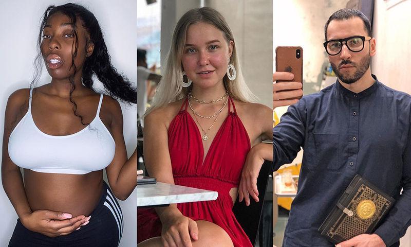 Николь Теа и еще 9 трагических смертей блогеров