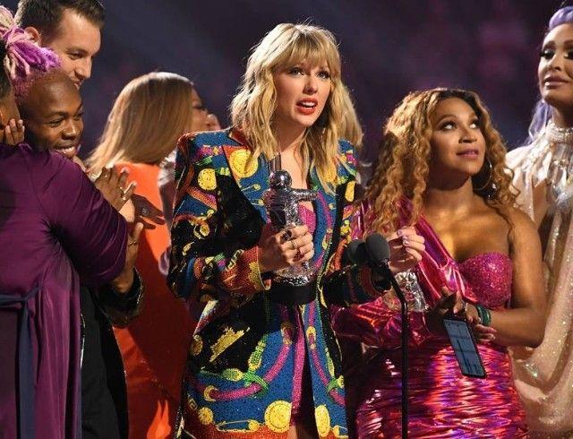 Стало известно, пройдет ли церемония MTV Video Music Awards в 2020 году