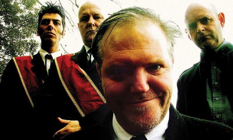 Умер фронтмен группы Cardiacs Тим Смит