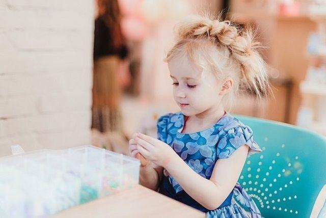Алла Барановская запустила концептуальный клиент-сервис для занятых и активных мам