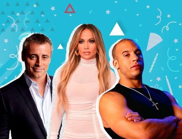 Звезды, родившиеся в июле: Сталлоне, Серебряков, принцесса Диана и другие