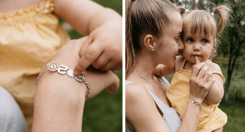 Ювелирный символ надежды — особое украшение благодарности от бренда Kabarovsky