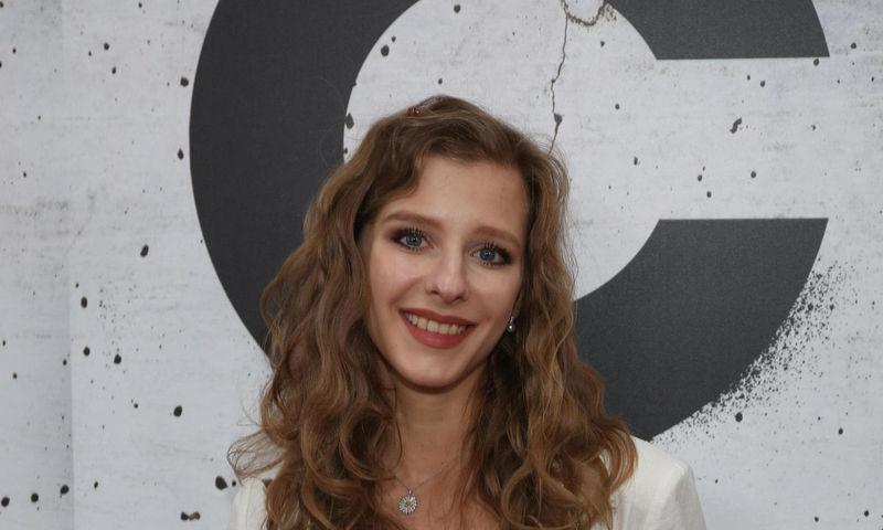 Лиза Арзамасова впервые прокомментировала роман с Авербухом