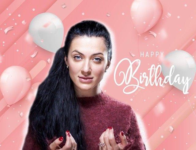 Снежана Бабкина отмечает день рождения: блиц-опрос с артисткой к ее личному празднику (ЭКСКЛЮЗИВ)