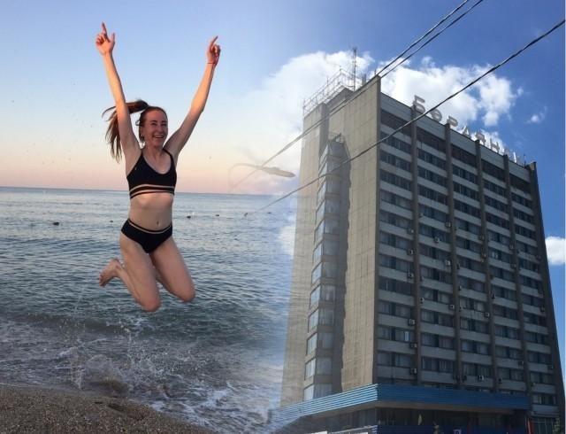 Поезд, Азовское море и лечебные грязи: как прошла моя первая поездка в Бердянск-2020