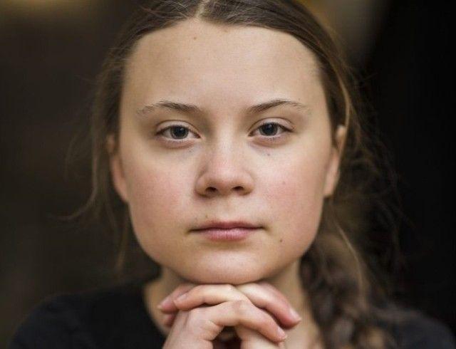 Грета Тунберг получила премию в размере 1 миллион евро за борьбу с изменениями климата