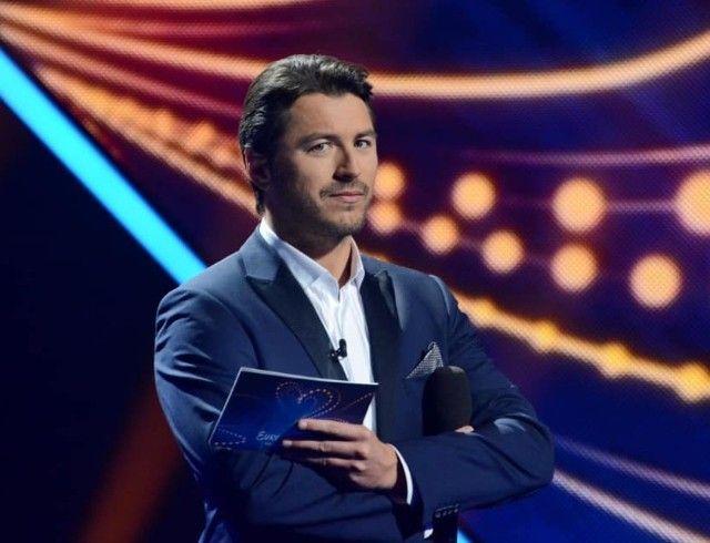 Официально: Сергей Притула баллотируется в мэри Киева