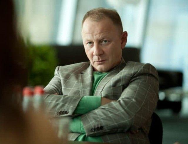 Актер Дмитрий Шевченко откровенно рассказал, почему практически не общается с единственным сыном